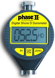 PHT-980, Shore D Durometer