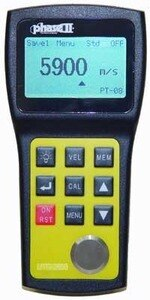 UTG-2600, Ultrasonic Thickness Gauge