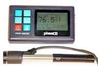 PHT-2500, Portable Hardness Tester