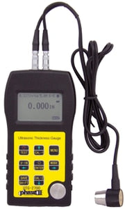 UTG-2700, Ultrasonic Thickness Gauge-Multi Functional