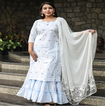 Grab the Latest Fashion from the Most Popular Indian Fashion Designers Store