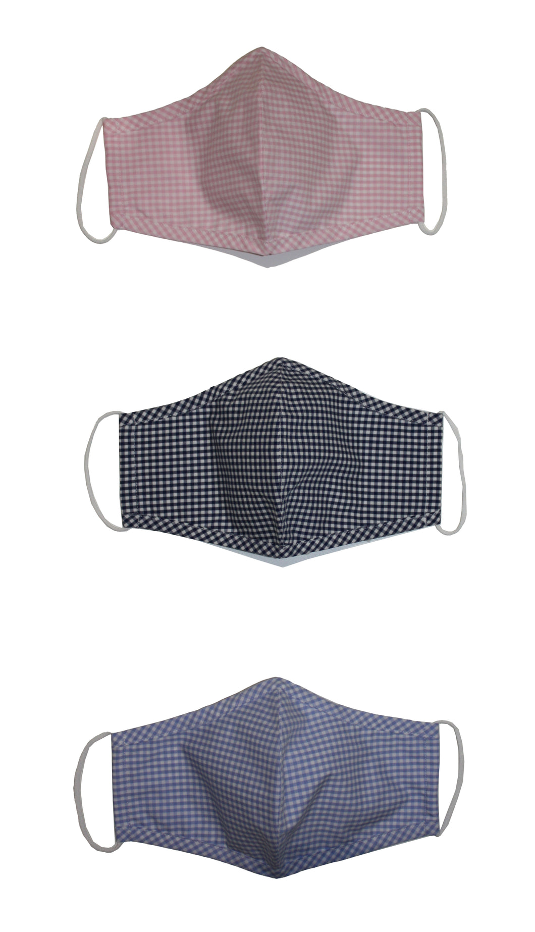 Chester Barrie Gingham 3 Pack