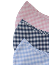 Load image into Gallery viewer, Chester Barrie Gingham 3 Pack