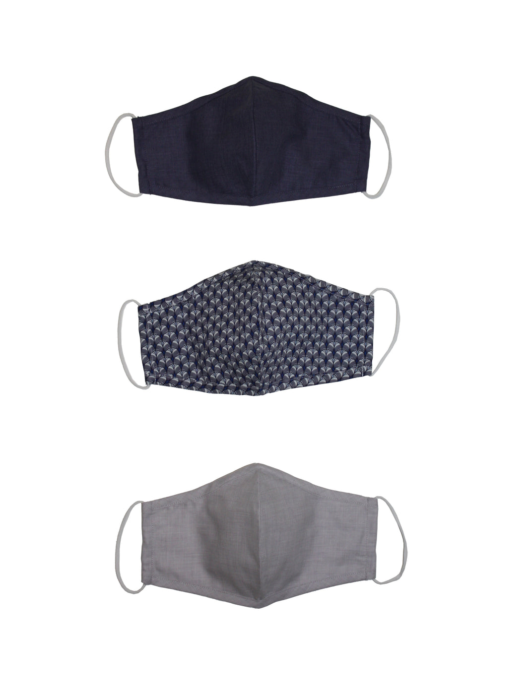 Chester Barrie Print Mix 3 Pack