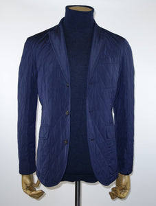 Chester by Chester Barrie, Quilted Blazer