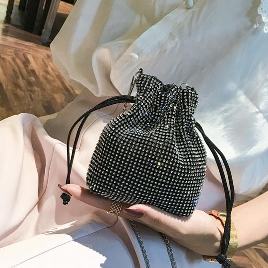 Diamond Bella Bag