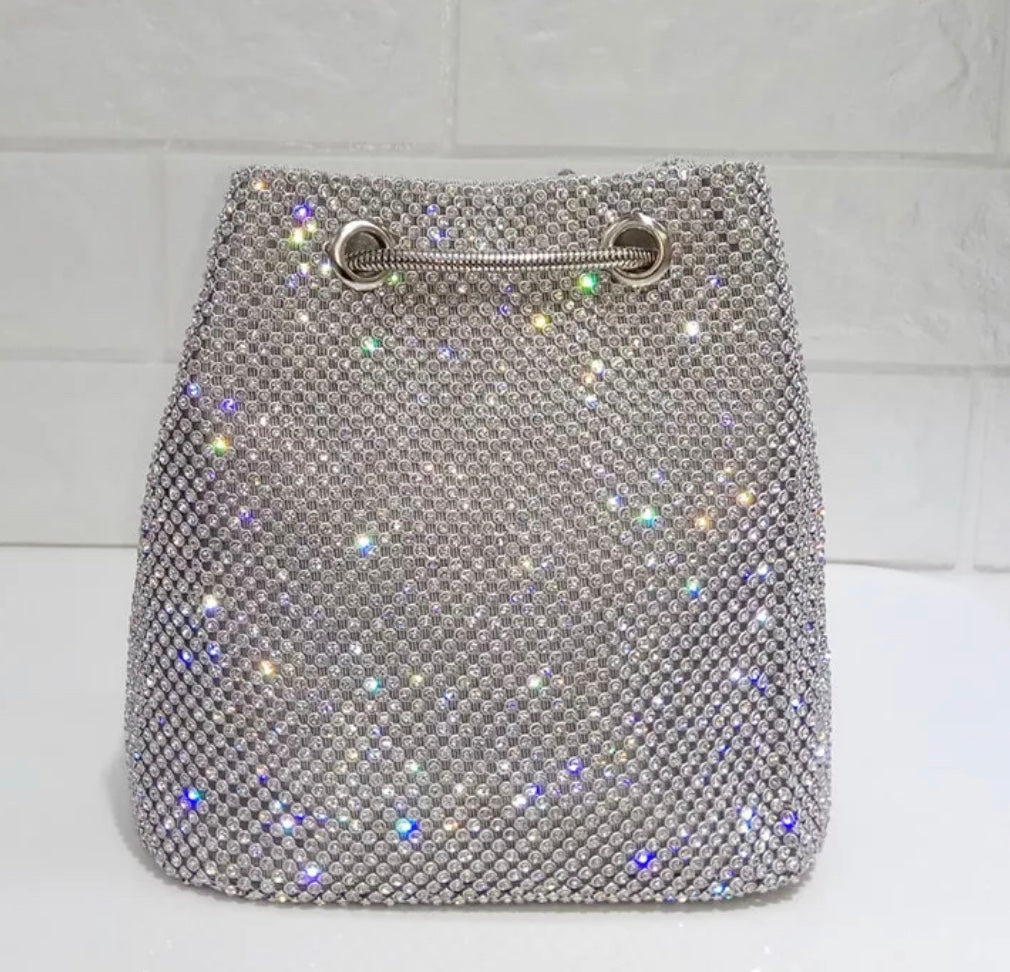 Diamond Billie Bag(Small)
