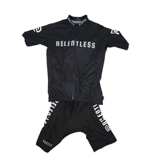 Relentless Cycling Kit (Jersey & Bib)
