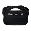 Classic Relentless Visor - Relentless Bikes Inc.