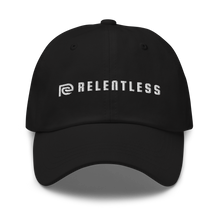 Classic Relentless Dad Hat