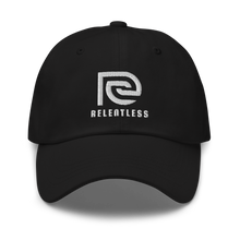 Essential Relentless Dad Hat - Relentless Bikes Inc.