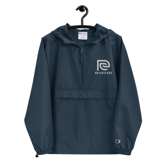 Essential Relentless Packable Jacket - Relentless Bikes Inc.