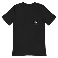 Essential Relentless Unisex Pocket T-Shirt - Relentless Bikes Inc.