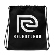 Essential Relentless Drawstring bag