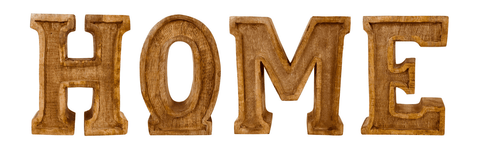 HOME Letters - KMHomeware