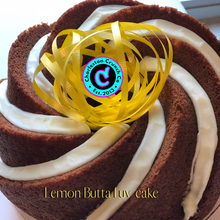 Load image into Gallery viewer, Lemonhead Butta Luv cake