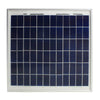 Solar Panel for Roof and Gable Mount Solar Powered Attic Ventilators