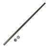 Axle Rod Kit for Belt Drive Drum Fans