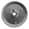 6 In. Pulley for Belt Drive Drum Fans