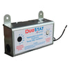 Dual Thermostat/Humidistat Control for Power Attic Ventilators