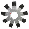 Fan Spider for 72 - 96 In. Ceiling Fans