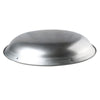 Galvanized Steel Dome for Roof Mount Power Attic Ventilators