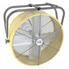 Wall Mount Kit for 24 In. Tilting Direct Drive Drum Fans