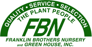 Franklin Brothers Nursery