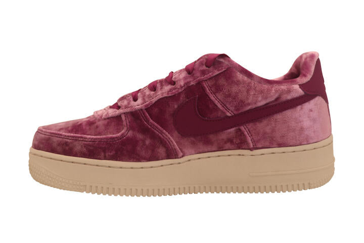 Nike Air Force 1 Low Crushed Velvet