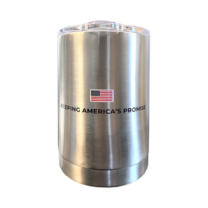Project Recover Can Cooler