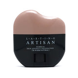 Miniso Lasting Artisan surreal skin affinity foundation (06 Warm Natural)
