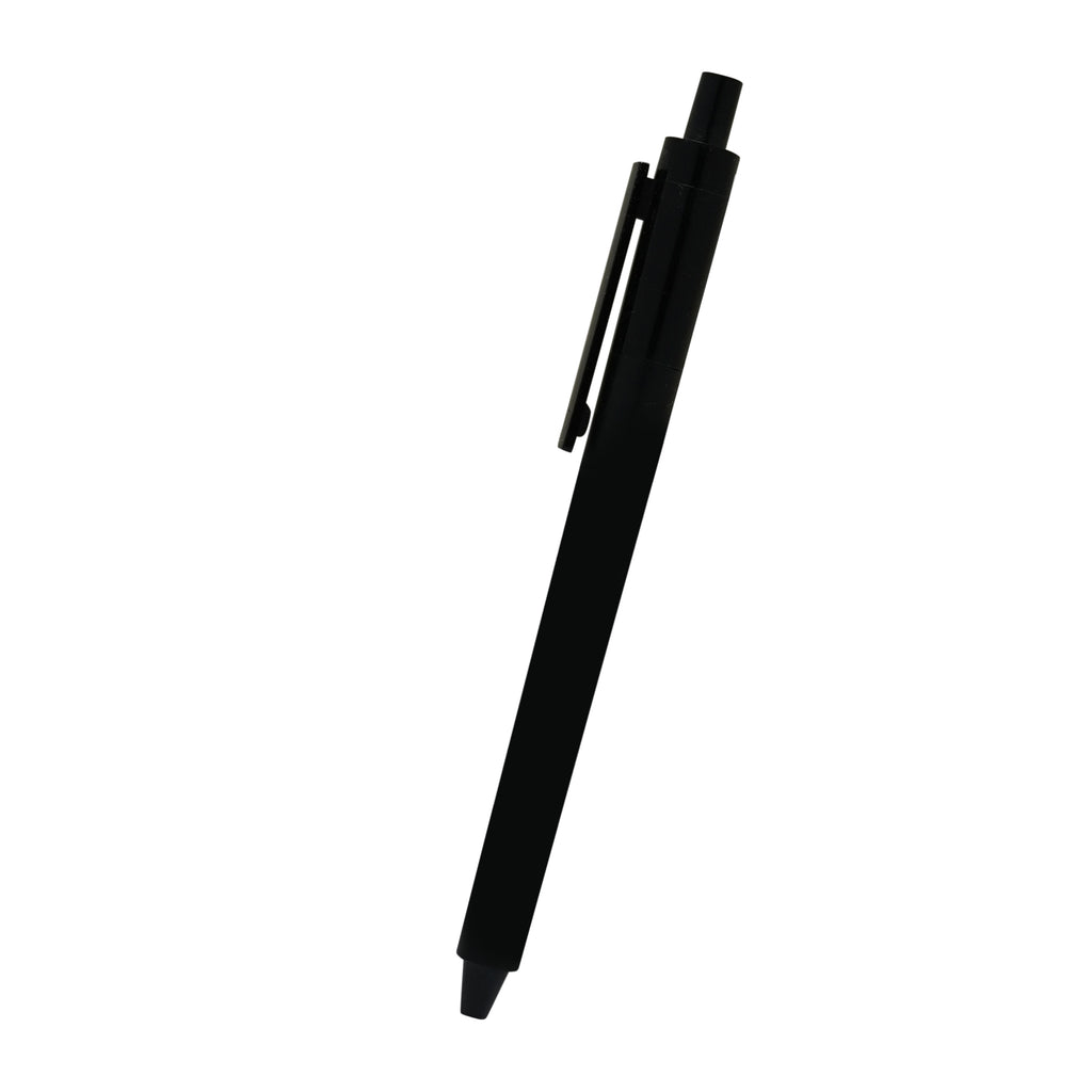 Miniso 0.5mm Black Rod Gel Pen
