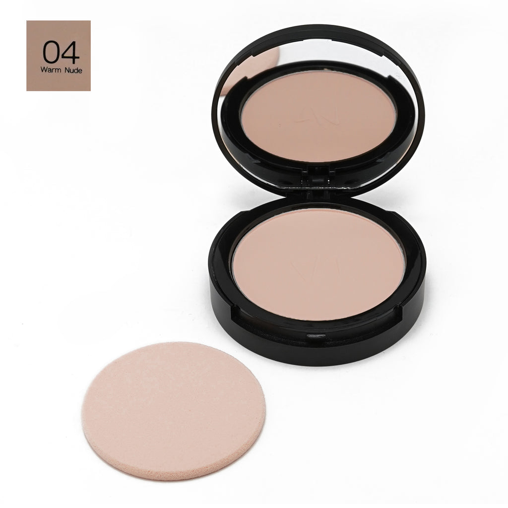 Miniso Queen Collection Powder Pact