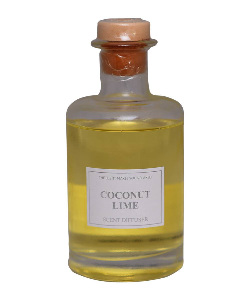Miniso Nature Series Scent Diffuser- Coconut Lime