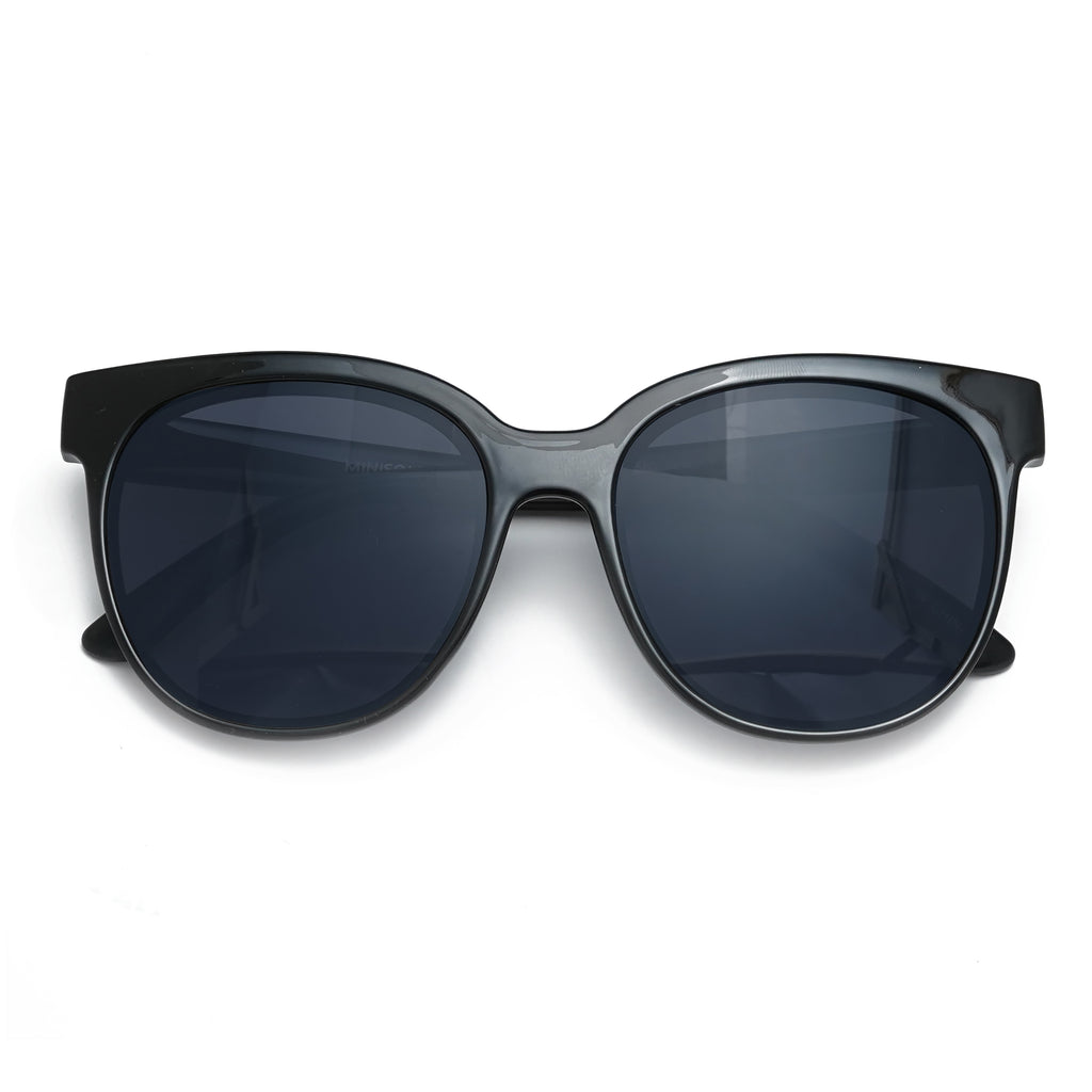 Miniso Women's Sunglasses-Black
