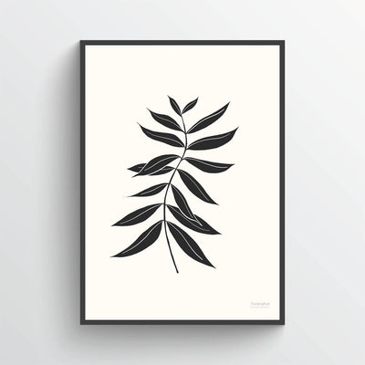 Eucalyptus Wall Art