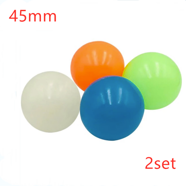 Sticky Squash Wall Ball For Stress Relief Toys