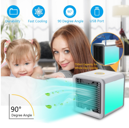 Air Cooler Arctic Personal Space Cooler