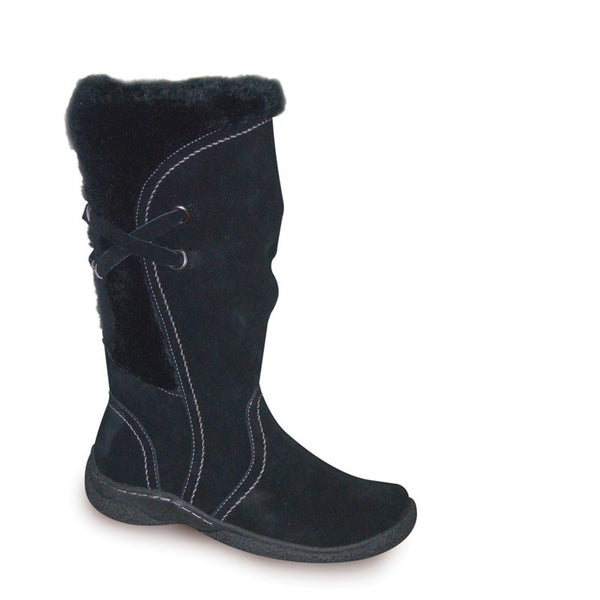 Women's NORWAY WP SUEDE TALL BOOT