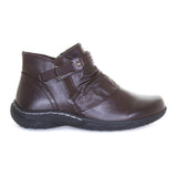 Women's KACEY LOW SIDE ZIP BOOT