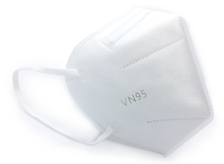 VN95 MEDICAL FACE MASK (Box of 30pcs)