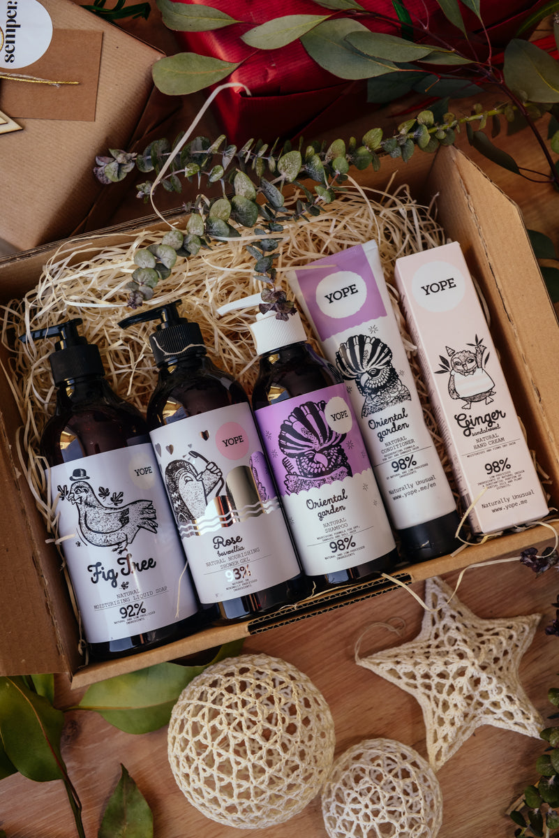 Pack Beauty completo · Yope