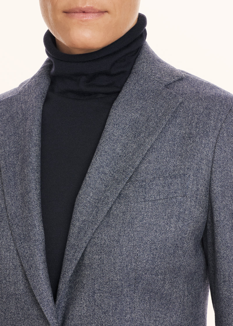 JACKET Virgin wool