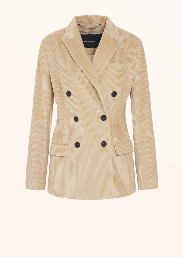 JACKET Cotton