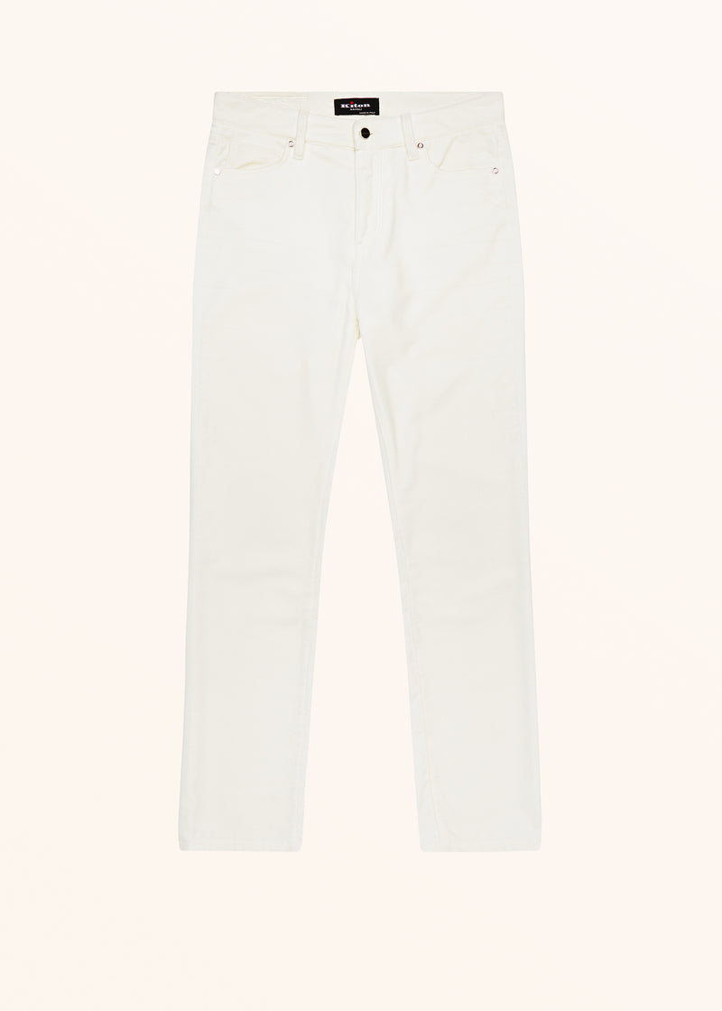 JNS TROUSERS Cotton