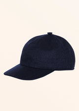 HAT - FORM ADJUSTABLE BASEBALL Virgin wool