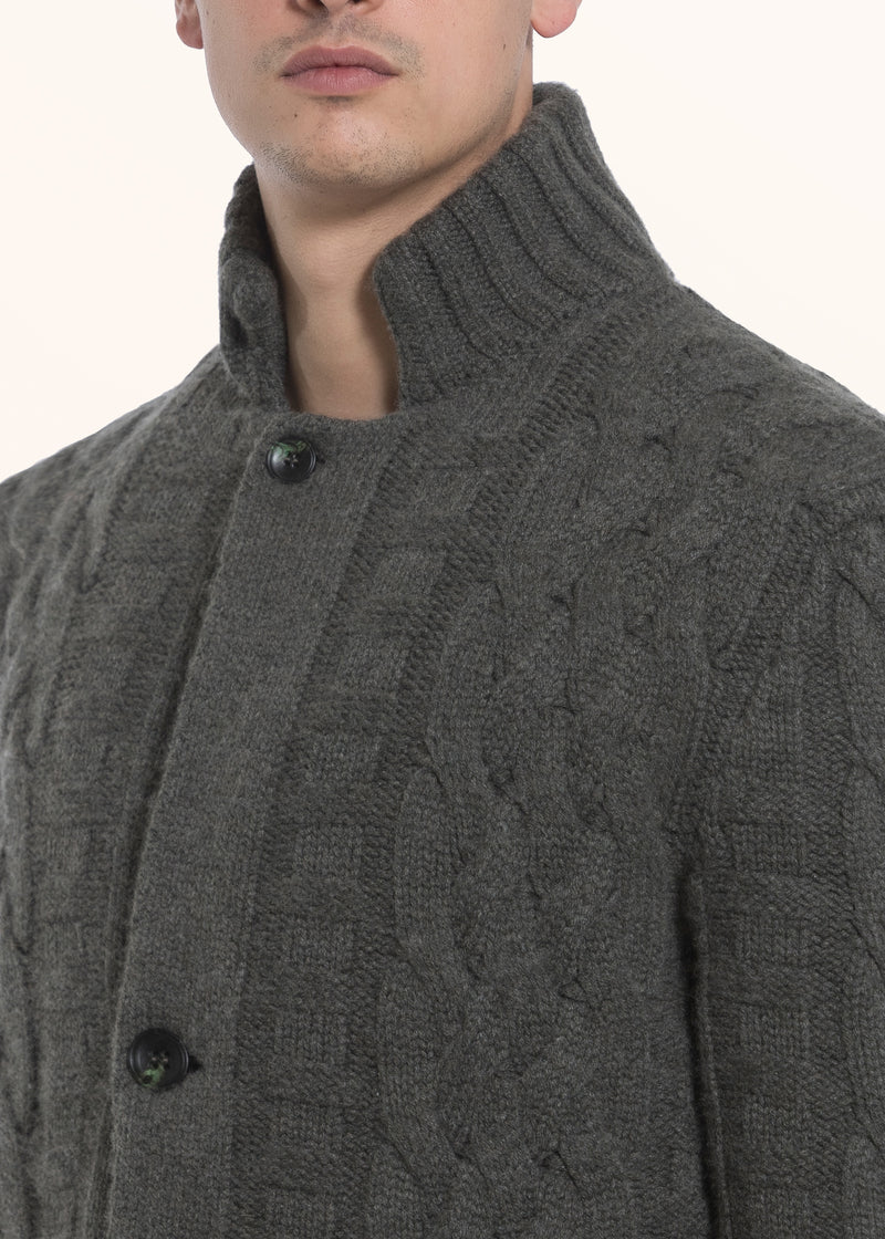 OUTDOOR JACKET Cashmere
