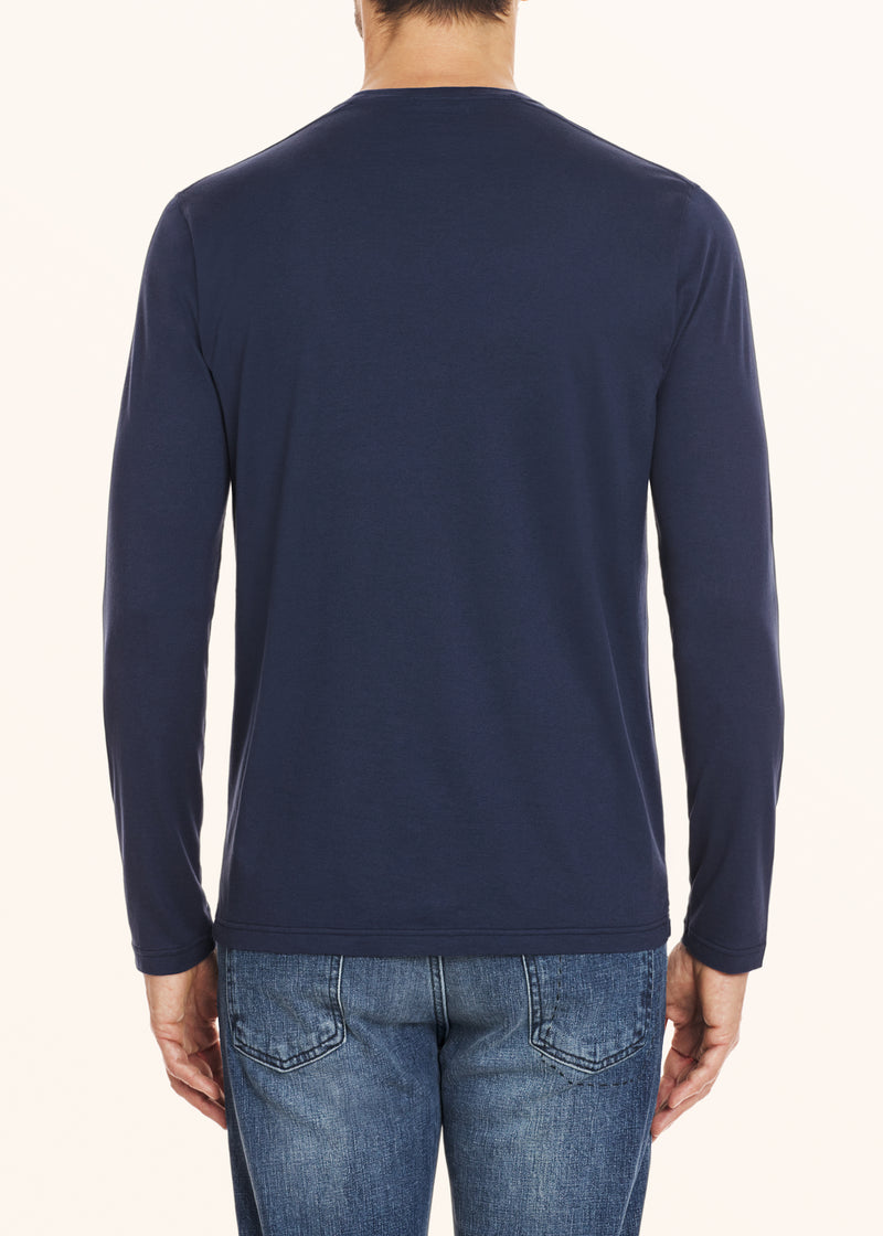 T-SHIRT L/S Cotton