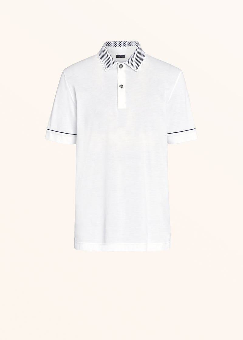 JERSEY POLO Cotton