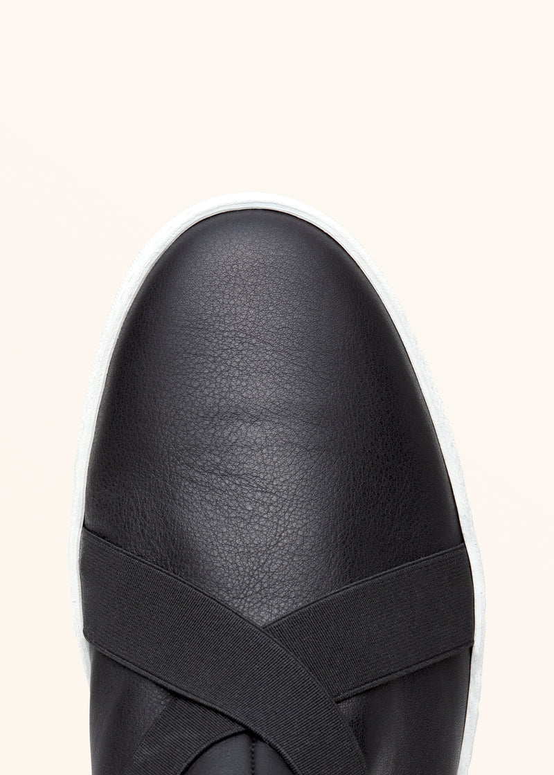 ANKLE SHOES Calfskin